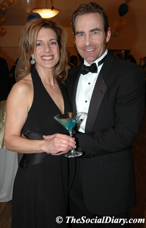 Cathy and Colin Haggerty