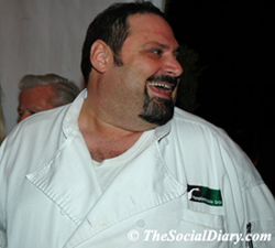 jeffrey strauss of pamplemousse grille