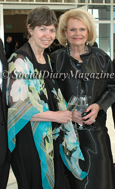 ucsd chancellor marye anne fox with joan jacobs