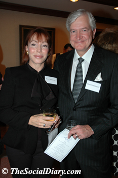 sheri and dr. stuart jamieson