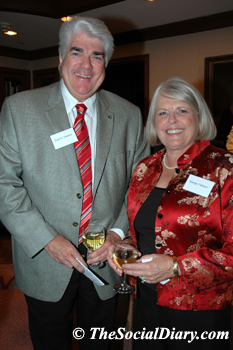 paul palmer and margie palmer