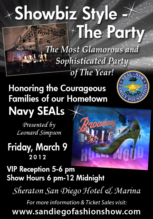 Navy Seals 2012 event