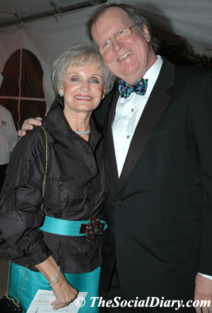 peggy and peter preuss