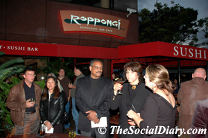 roppongi and kpbs reception